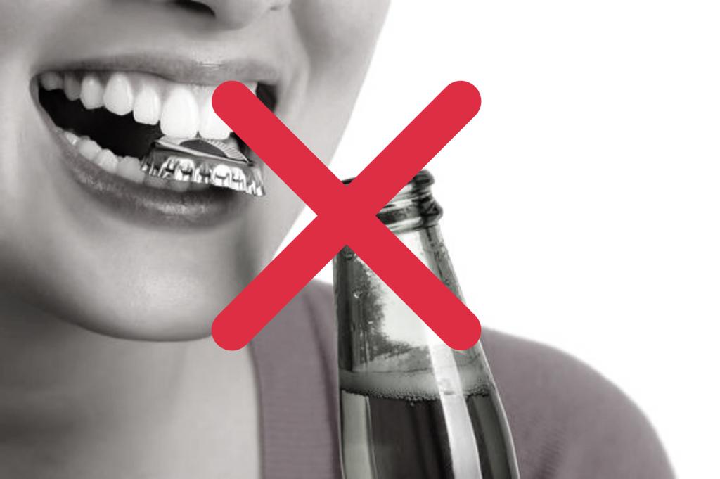 Abusez-vous de vos dents 2
